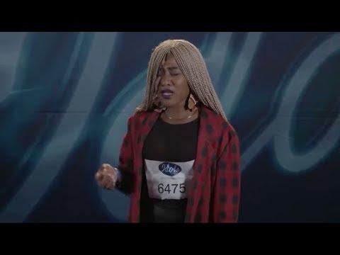 Idols SA 2019 Season 15 - Telkom Pop Up Auditions - Mzansi Magic