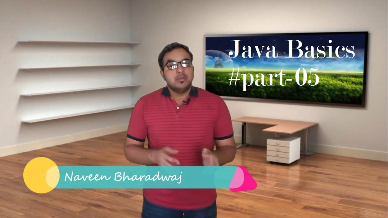Learn Java In Kannada made Easy #part 05 #Primitive Data types