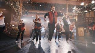 BYU Folk Dance | BYU China Spectacular Preview