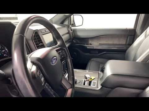 2018 Ford Expedition Wilmington, New Bern, Moorehead City, Greenville, Hampstead, NC HU1066