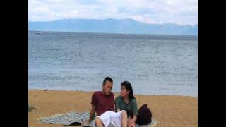 Hmong Naas Ej Phab Ej - Theo and Leah