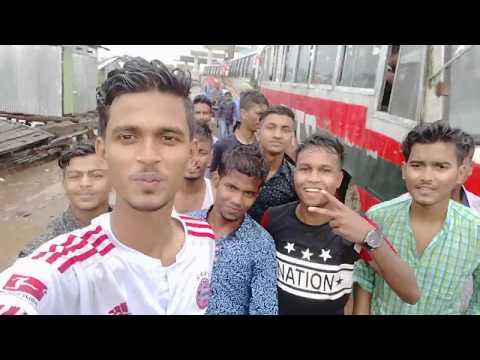 Our Tour of Barisal &  Kuakata