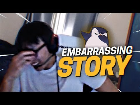 MY MOST EMBARRASSING STORY | (Doublelift - Duo with Biofrost)