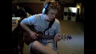 It is Well With My Soul Ukulele Solo
