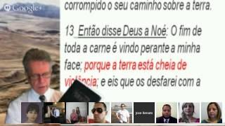 FILME NOÉ 2014 - Parte 2 - Dr Pedroza - SIMCEROS - 070414