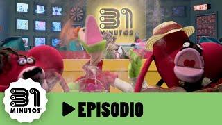 31 minutos - Episodio 4*03 - Patana enamorada