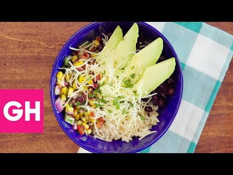 The Best 300-Calorie Bowls for Every Meal | GH