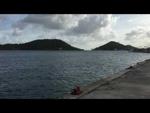 Charlotte Amalie Harbor, US Virgin Islands