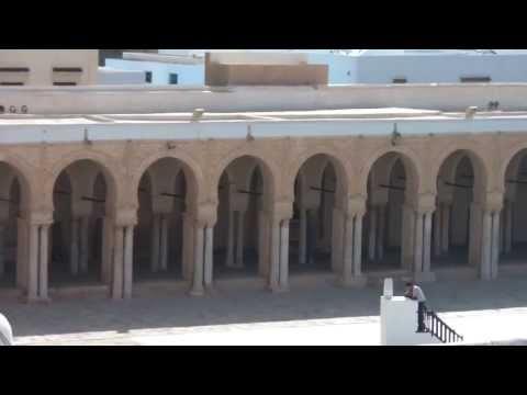 Trip to Sahara, Tunisia, part 1