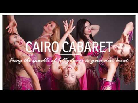CAIRO CABARET - Bellydance Shows For Your Events!