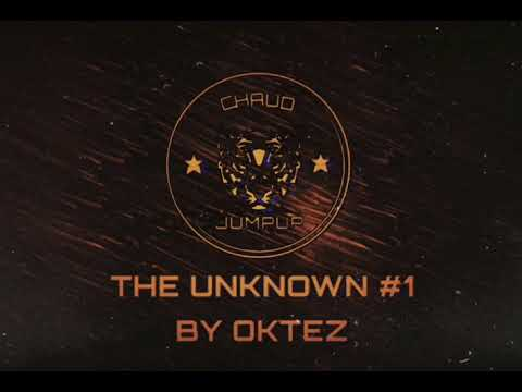 The Unknown #1 - JumpUp/DnB Mix by Oktez