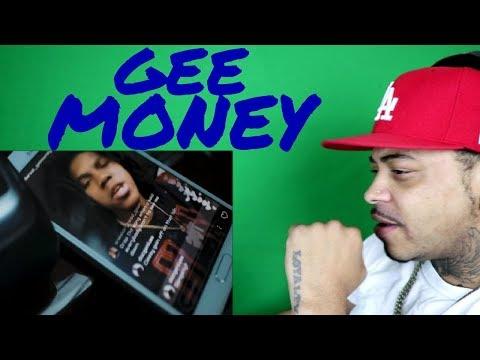 Gee Money - Industry REACTION