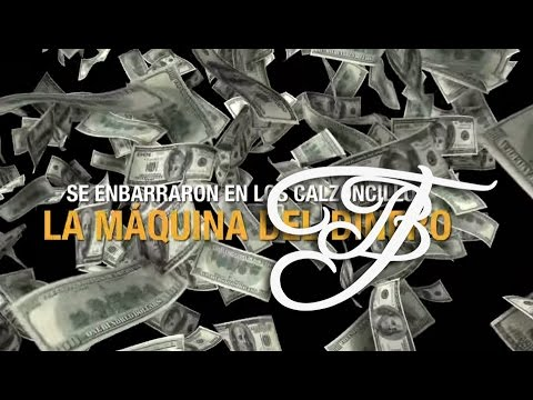 "Tito ""El Bambino"" El Patrón – Ricos y Famosos (Lyric Video) ft. Wisin & Ñengo Flow"
