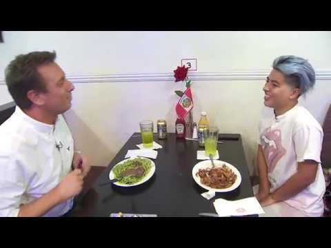 Burrous Bites - El Criollo Peruvian Cuisine