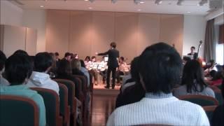 Karl Jenkins: Palladio I:Allegretto Mandolinistica Seriola 5th Conc...