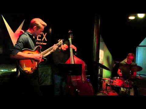 "Nick Costley-White ""Isfahan"" @ The Vortex"