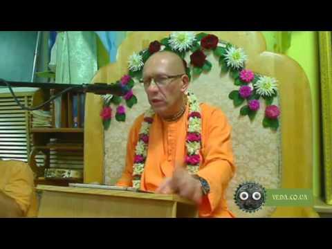 Бхагавад Гита 12.13-14 - Бхактивайбхава Свами