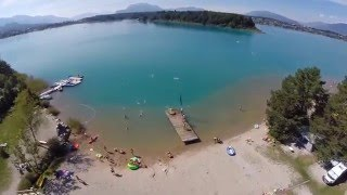 Strand Camping Gruber am Faakersee