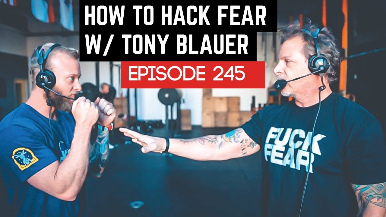 Tony blauer videos
