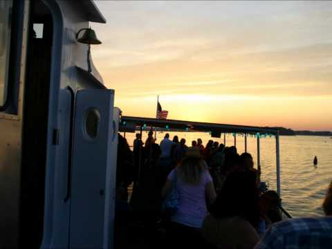 Live Music Cruise on the Cape Cod Canal