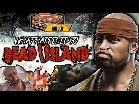 What HAPPENED to Dead Island? (Dead Island 2 and the Series)
