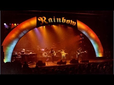 Rainbow live in Osaka, Japan 01/17/1978 Mp3