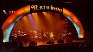 Rainbow live in Osaka, Japan 01/17/1978