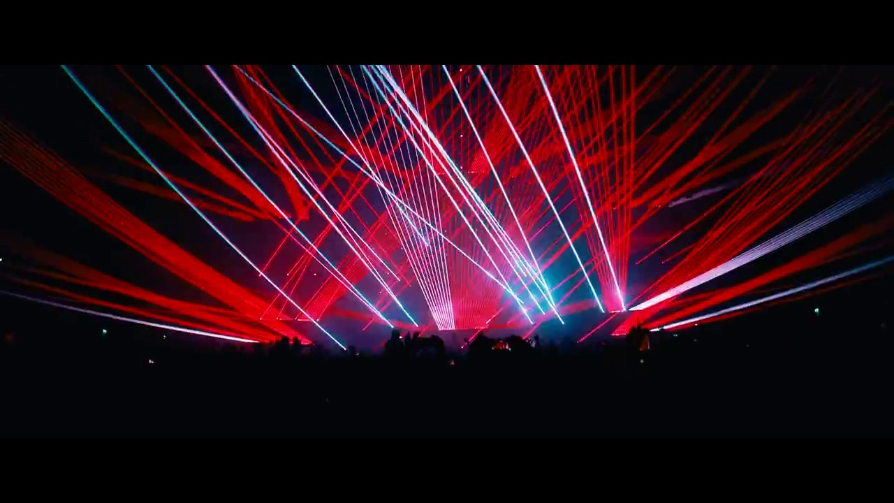 New Year's Eve Dubai Headlined by Axwell Ingrosso Trailer