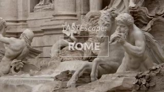 Celebrity Cruises | TASTEscape Rome