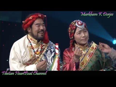 Khampa Losar 2014 - Jokes