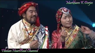 Khampa Losar 2014 - Jokes