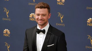 Justin Timberlake Breaks Silence After Outing With Co-Star Alisha Wainwright