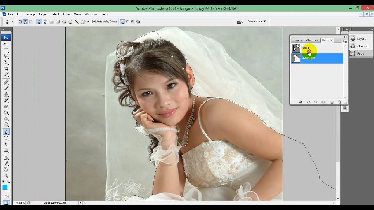 easy to study photoshop for you \ khmer photoshop \photoshop cs3