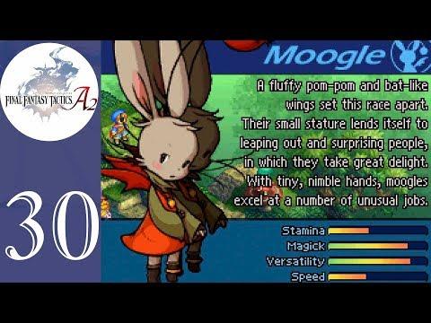 NOT THE CHOCOBOS! | Episode 30 | Final Fantasy Tactics A2