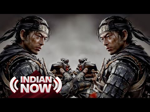 Ghost of Tsushima dostane COOP - Indian NOW!