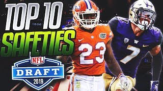 Is Deionte Thompson Overrated? | Top 10 Safeties In The 2019 NFL Draft