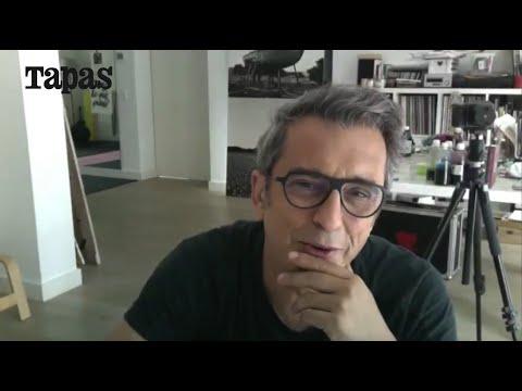 Teaser entrevista Andreu Buenafuente