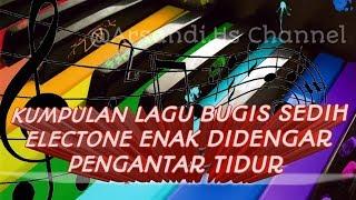 Download Mp3 Kumpulan Lagu Bugis Sedih Nonstop Enak Didengar
