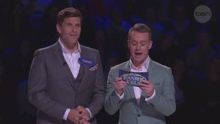 Video All Star Family Feud: Bachelor Fast Money download MP3, 3GP, MP4, WEBM, AVI, FLV November 2017