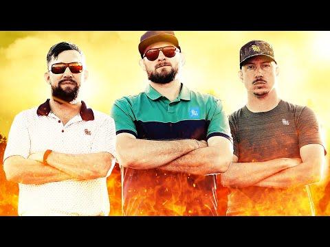 The Disc Golf Heroes We Don't Deserve | JomezPro Official Film Trailer