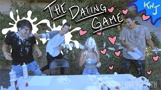 The Dating Game ft. Jessey & Savannah
