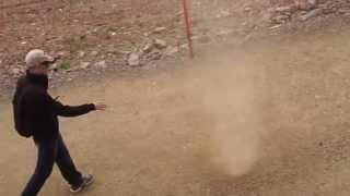 видео В горах Красной Поляны уже несколько дней непрерывно идет снег