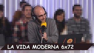 La Vida Moderna | 6x72 | Feliz Día del CM