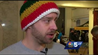 CBD gains popularity in VT as health product