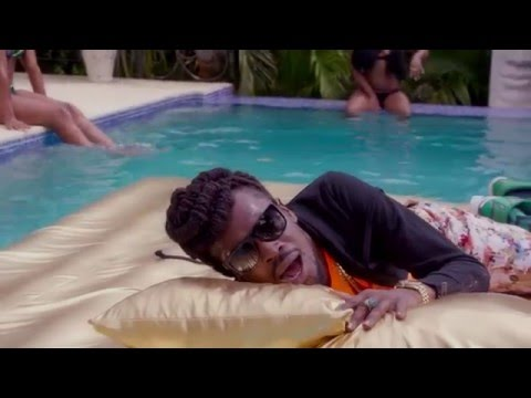 Beenie Man - Pool Party [Official Music Video]