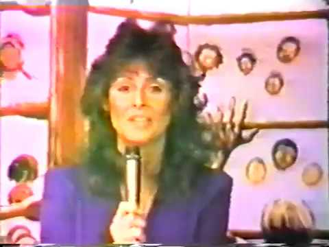 ICW TV February 1985 (Hosted by Liz Heulette aka Miss Elizabeth)