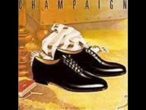 Champaign - Try Again