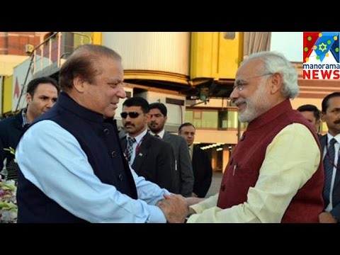 PM Modi Back In Delhi After Meeting Nawaz Sharif In Lahore| Manorama News