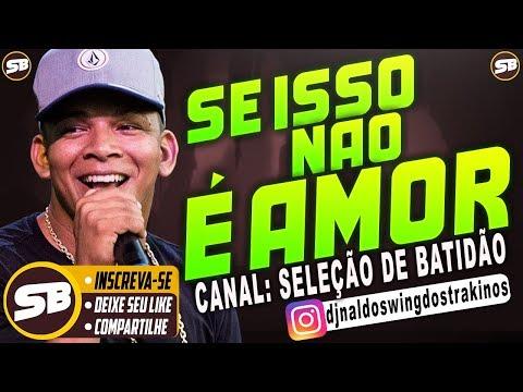 CD ALDAIR PLAYBOY 2019 - SE ISSO NÃO É AMOR [ MÚSICAS NOVAS ] FEVEREIRO