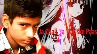 Best Punjabi Rap Song | Tere Chakra Te Yaariyan Gawa Baitha Mai | Akash King Rapper | 2014
